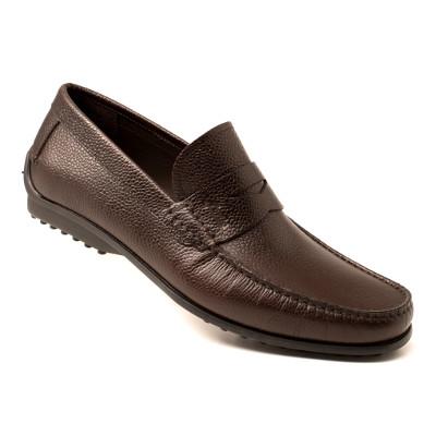 mod. Abramo loafer shoes