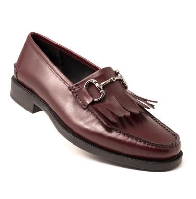 mod. adamo loafer shoes