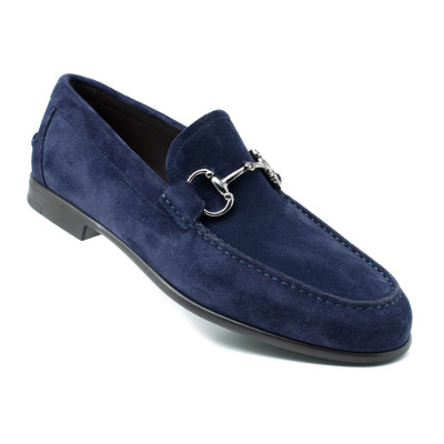 mod. Achille loafer shoes