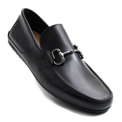 mod. Annibale loafer shoes