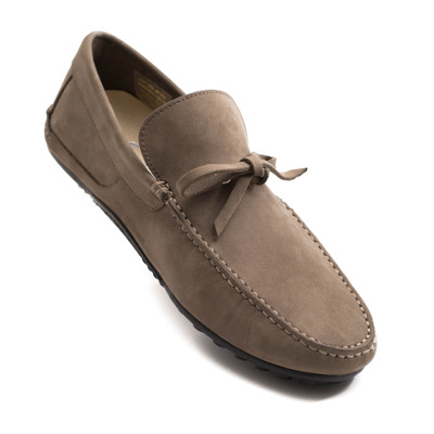 mod. Agamennone loafer shoes