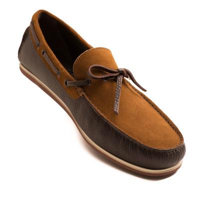 mod. Adone loafer shoes
