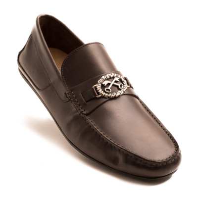 mod. aristotele loafer shoes